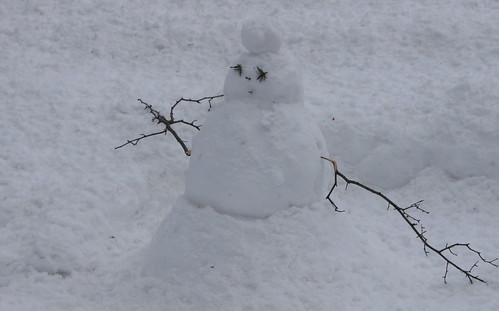 snow-chan | by romana klee