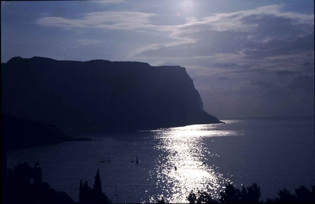 Cap Canaille - Cassis - France