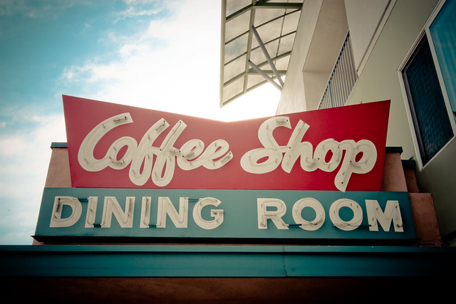Algemac's Coffee Shop