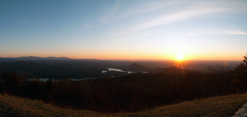 chris sunset mountain photography big nikon kaskel tn tennessee panoramic frog overlook d5000 chillhowie