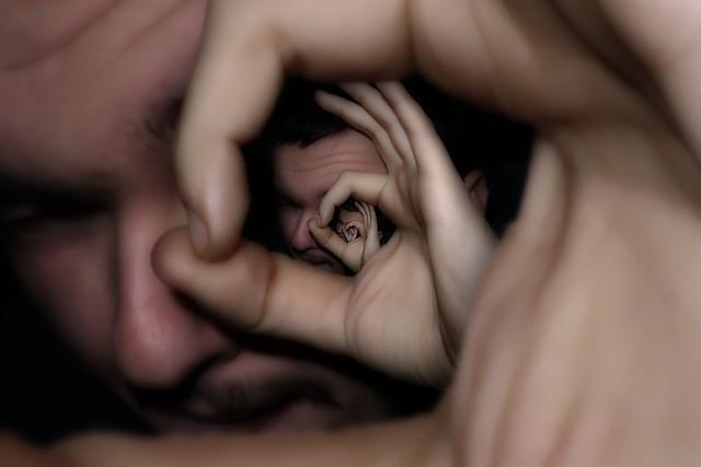 юдоль, Я вижу тебя