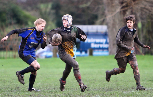 Gladies vs Hertford-53