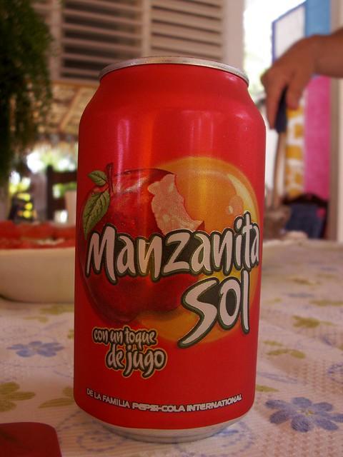 Mazanita Sol