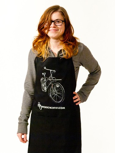 workcycles-kruisframe-apron | by @WorkCycles