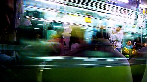 subwayyyyyyy | by esynchronicity