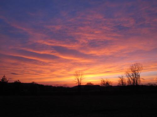 sunset ohio weather rosemount sciotocounty