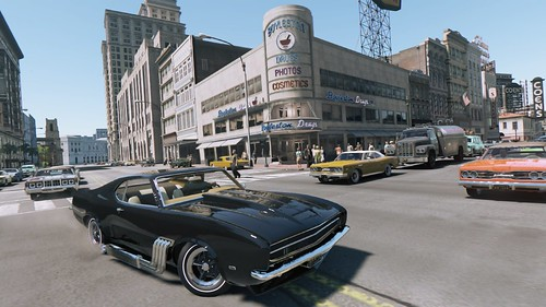 Mafia III | by PlayStation.Blog