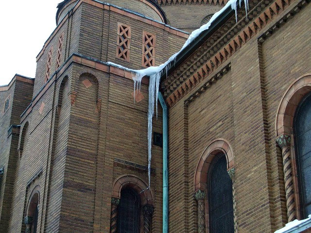 St. Casmir Catholic Church, Buffalo, NY