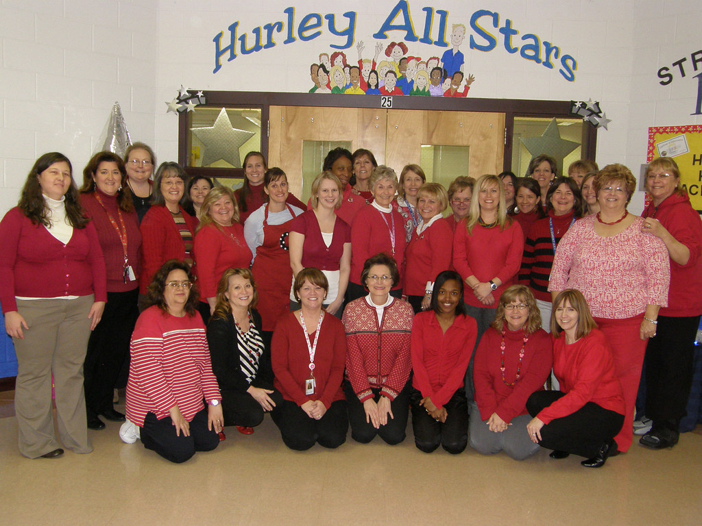 caca1c64aa663 ... Hurley Elementary - Salisbury