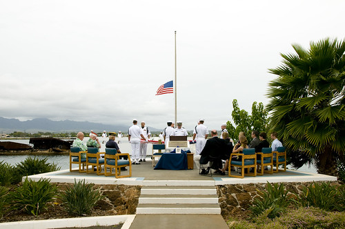 69th Anniversary of the attacks on Pearl Harbor - Department of Defense Image Collection | by expertinfantry