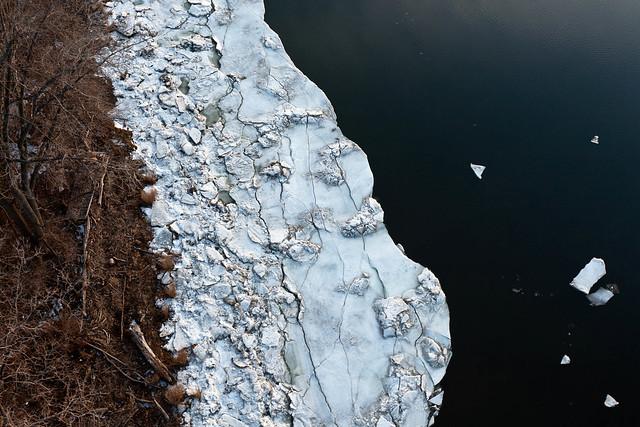Rip Van Winkle Bridge - Hudson, NY - 2010, Jan - 03.jpg