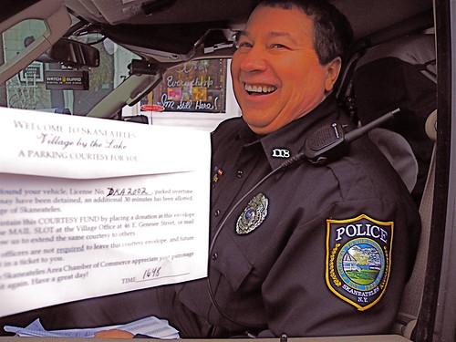 26 Uniformed Police Officer