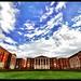 Vanderbilt University campus 2nd Edition by Eyad Y Alherz