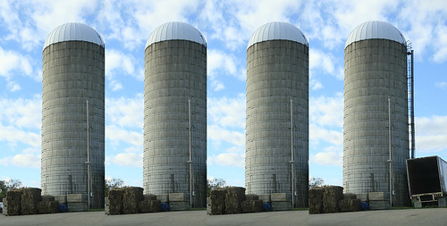 silos | by dsearls
