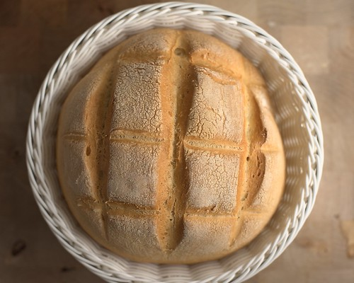 Miracle Bread | by private miguev