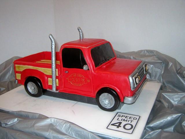 1978 Li'l Red Express Truck