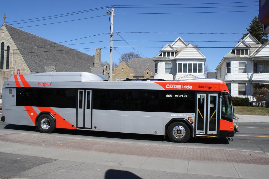 IMG_1993 CDTA Capital District Transportation Association