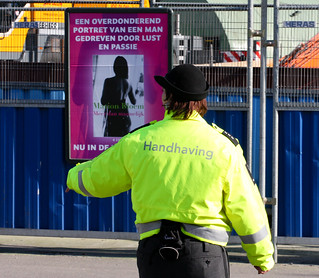 Handhaving - (Day 3 of Holiday 2011) | by Matthew Kenwrick