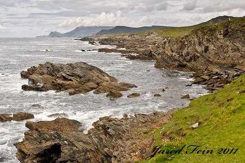 ocean ireland coast coastline mayo achillisland anawesomeshot sewerdoc ©jaredfein mygearandme