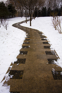 The Path to Nowhere | by storyvillegirl