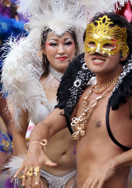Asakusa Samba 2009