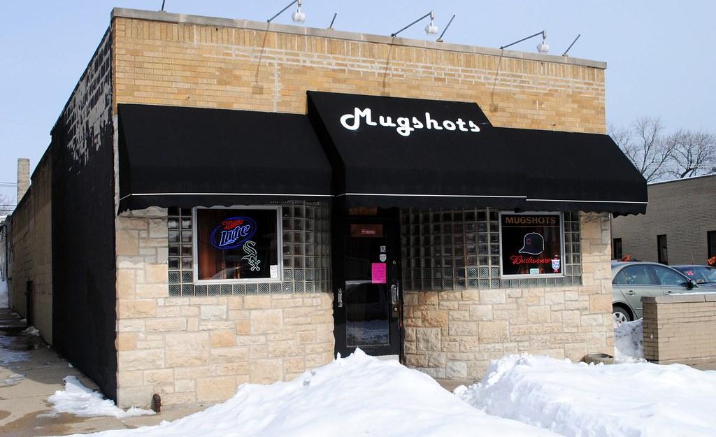 My One Time At Mugshots Chicago Neighborhood Galewoodmo Flickr