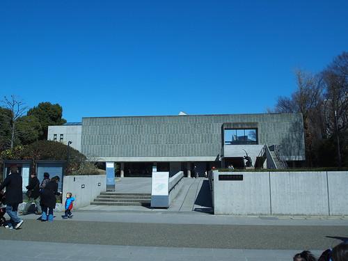 国立西洋美術館   by Kentaro Ohno
