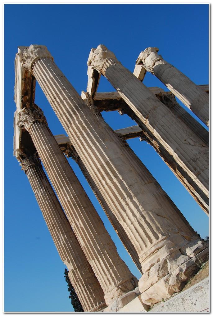 O que ver em Atenas