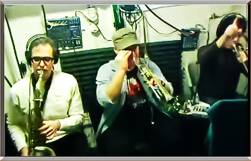 5 Bar licks with Ron Bertolet and Dave Trigg | by NewYorkBrass