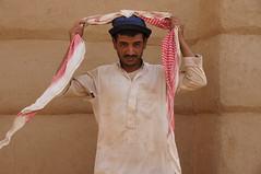 Najran worker