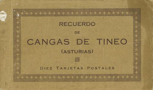 Tarjetas postales Modesto Morodo