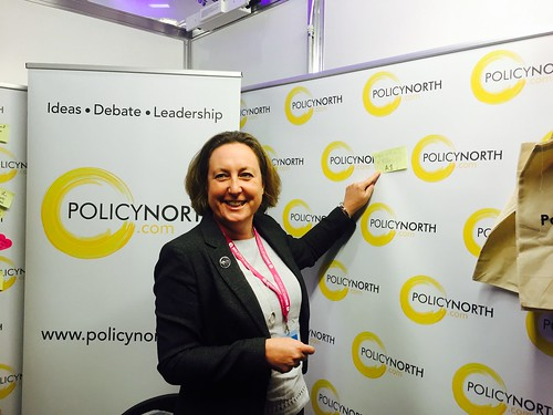 AMT supporting Policy North at CPC2016 | by annietrev2010