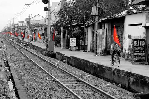 Ho Chi Minh City 1000 kms - Đà Nẵng | by чãvìnkωhỉtз