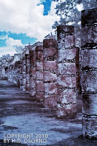 Columns - Columnas