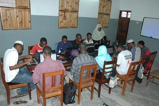 All 12 3rd turn students | by Zanzicode