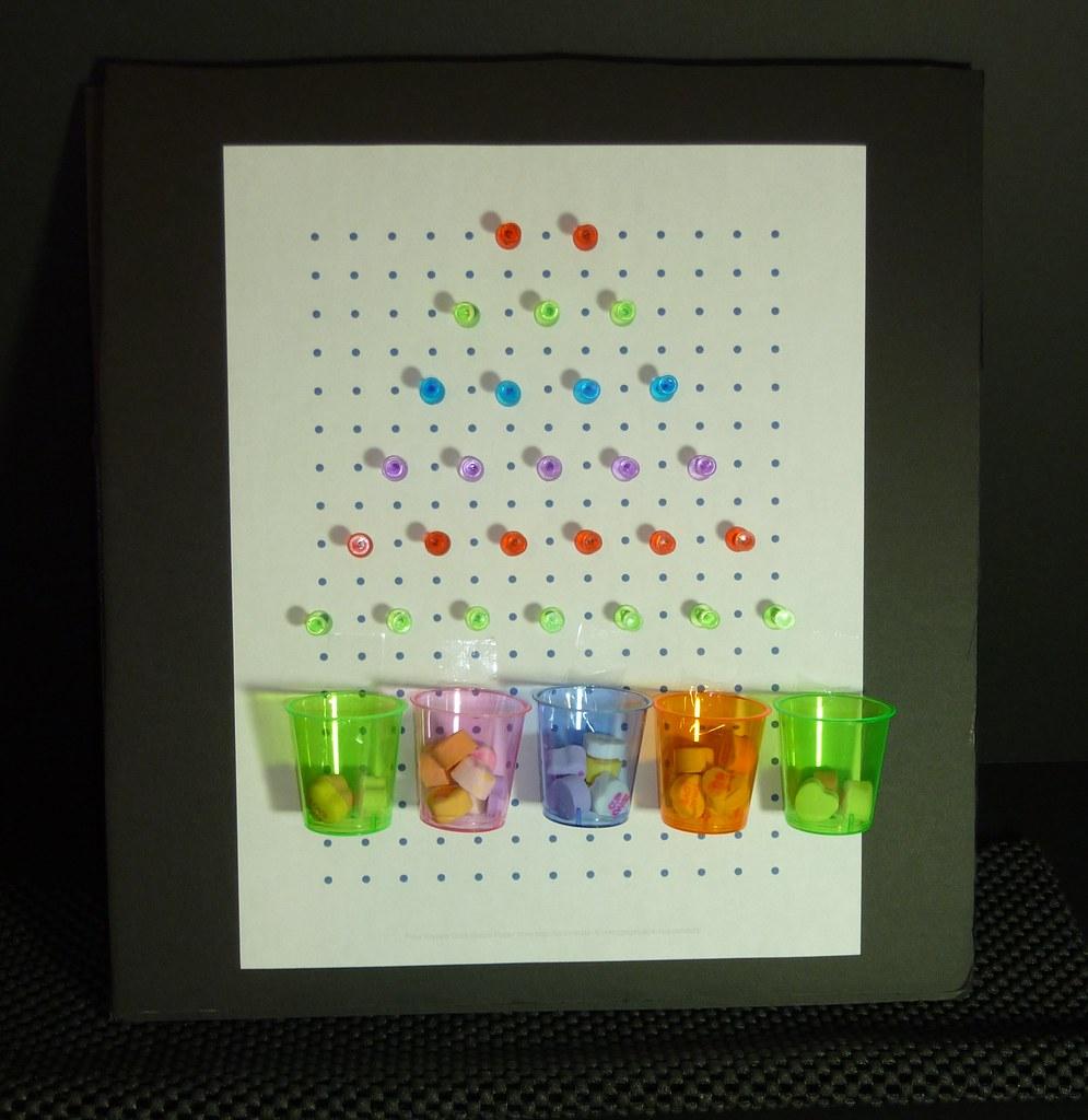 Homemade Plinko Game References Grid Incompetech Com Graph