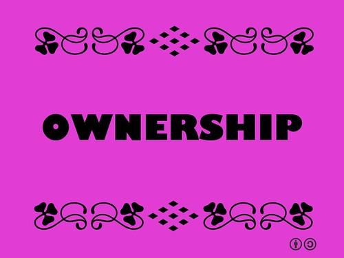 Buzzword Bingo: Ownership | by planeta