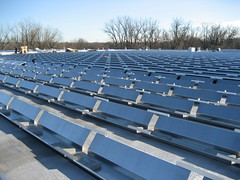 Pequannock NJ Solar Electric System