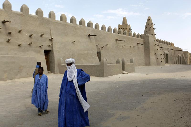 The Islamic Legacy of Timbuktu