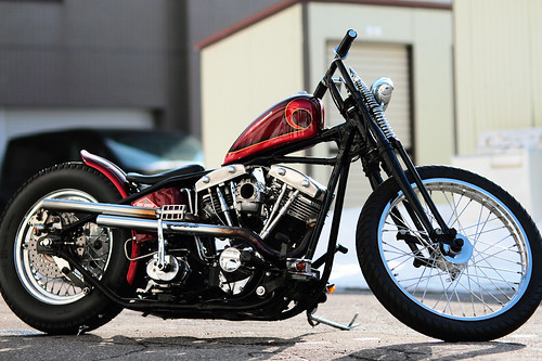 harley-d-tep   by G.SECOND
