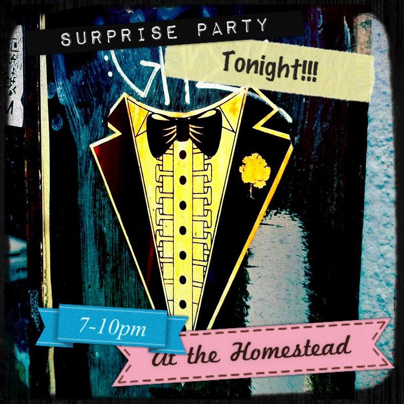 Homestead tonight