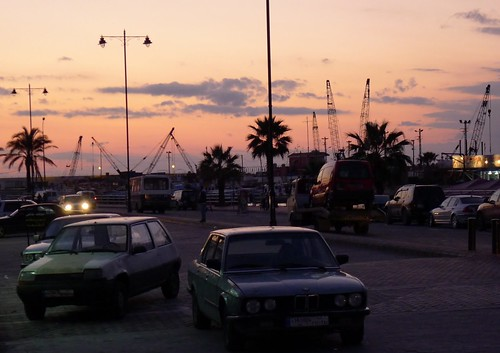 sidon lebanon sunrisesunset