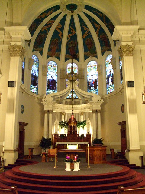 St. Stanislaus Catholic Church, Erie, PA