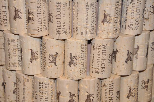 Wild Horse corks
