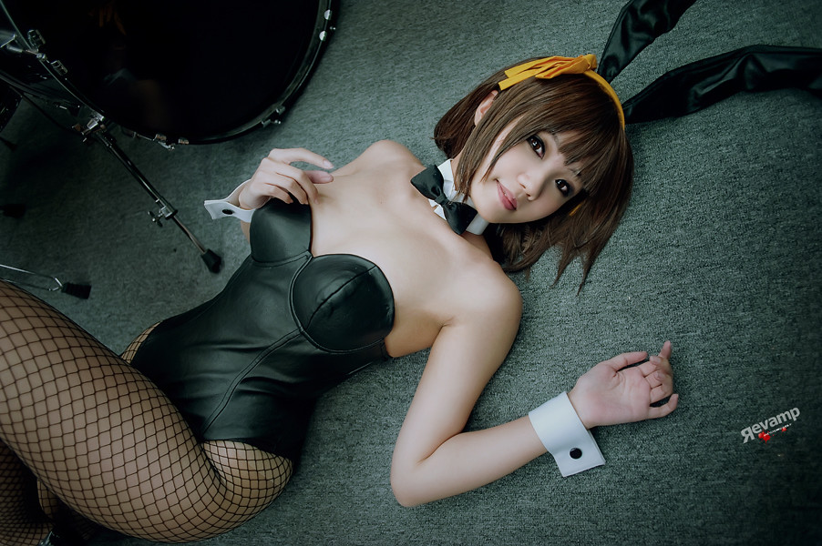 Cosplay humiliation girl #12