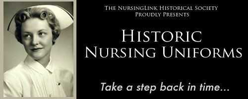 Historic Nursing Uniforms | by TangerineKlarb