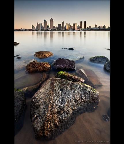 city seascape beach rocks cityscape sandiego coronado centennialpark sandiegobay coronadoisland
