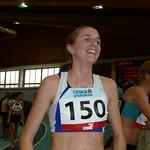 Lucie Sekanová, foto: Daniela Havránková