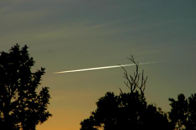 Stargard Sunset Aircraft