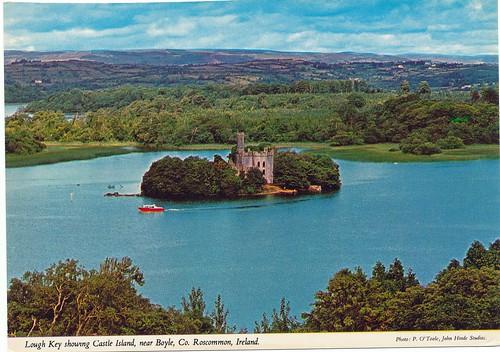 ireland picnik boyle roscommon johnhinde castelisland